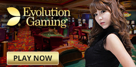 LiveCasino Evolution