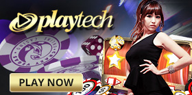 Playtech Slots Game